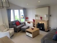 New lodge on stunning seaside park, fishing lake & amazing facilities, beach, not camber sands