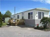 AFFORDABLE UPDATED MOBILE HOME IN 55+ PARK PETS OK