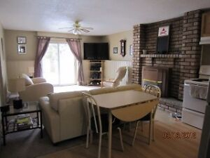Beautiful Bright Main Floor 1 Bedroom. ALL INCLUSIVE! Mar 1st