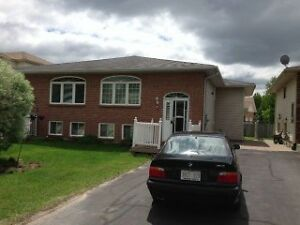 WANTED  in ST.JOHNS- TIFFANY Area - Semi bungalow wit APARTMENTt