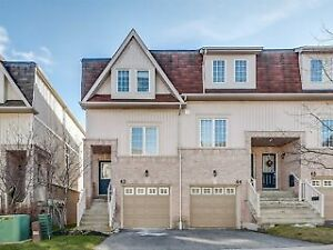 Pickering 3-Bedroom Condo Townhouse For Sale