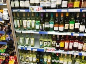 OFF LICENCE AND NEWS AGENT FOR SALE