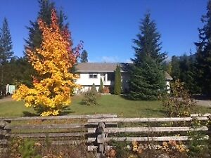House for sale on acreage- Price Reduced