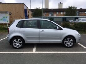 2008 1.2 Volkswagon Polo - Perfect 1st car - Selling due to new company car