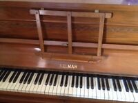 Upright Piano - Free to good home