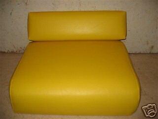 John Deere Seat Cushion  Back Rest M 40 320 420 Mt Y