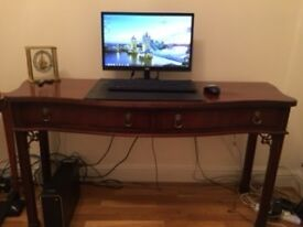 Console Table / Desk