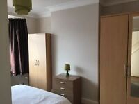 Double room in Feltham
