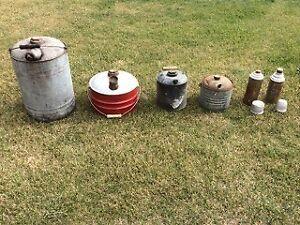 Vintage Farm Items