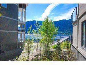 JUST REDUCED - Legacy Condo with Lakeview, furnished & boat slip
