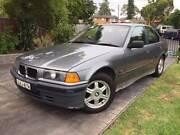 1991 BMW 3 Sedan Berkeley Vale Wyong Area Preview