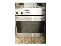 miele h212 oven for fitted kitchen