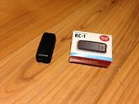 Canon RC-1 Remote Controller