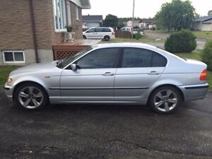 *Safetied!!! 2005 BMW 3-Series 330i Sedan - LOW Mileage