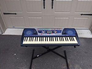Piano électrique YAMAHA