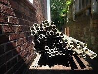21ft scaffolding tubes