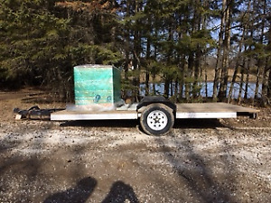 12 foot trailer reduce to 950.00 obo