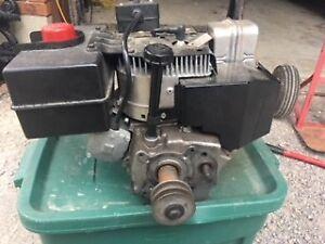 TECUMSEH 10HP single engine