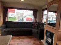 Cheap Static Holiday Home For Sale @ Naze Marine Holiday Park Seaside Location
