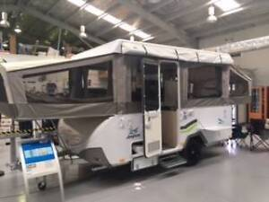 2017 EAGLE CAMPER Canberra City North Canberra Preview