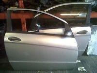 mercedes a class w169 3 door doors for sale call parts thanks