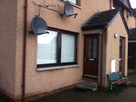 1 bedroom flat for rent in Cromlet Court, Invergordon (unfurnished)