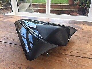 Genuine Honda CB1000r Seat Cowl in Graphite Black