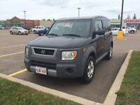 2005 Honda Element Other