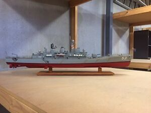 Model ship Torrens Williamstown Hobsons Bay Area Preview