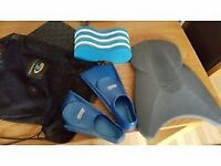 triathlon /swimming pool accesories