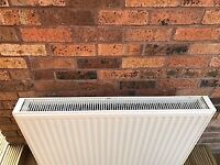 Radiators for sale (various sizes)