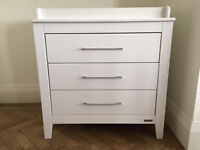 Baby Changing Unit/Chest of drawers