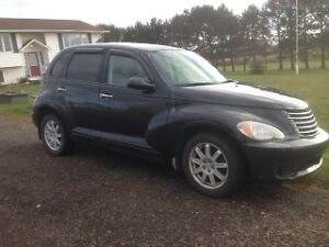2008 Chrysler PT Cruiser Wagon