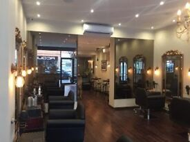 Made In Surbiton Hair Salon and Spa Looking For Team Members