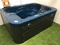 Hot Tub, H2O 500 series View in our Nottingham showroom just off junction 26 of M1