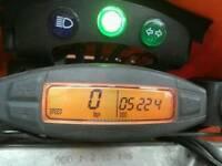 KTM 625 SMC