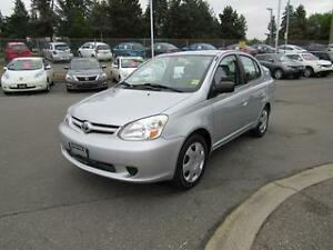 2005 Toyota Echo 138000km Automatique air climatise