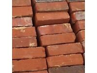 Red Imperial Bricks For Sale