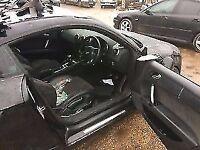 audi tt mk2 sline interior for sale half leathers call parts thanks
