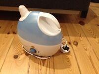 Humidifier (FREE)