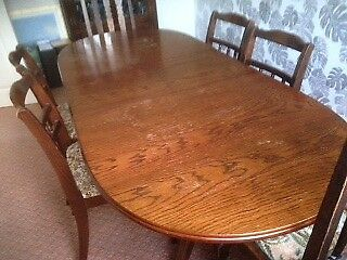 Big Cost Reduction> £100 for everything Premium Dining Room furniture for sale