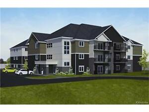 Affordable 1 Bdrm, Brand New Condo Comm. OPEN HOUSE WED & SUN