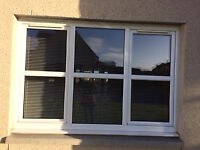 Double glazed Pilkington energiKare Plus windows