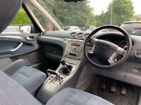 Ford, GALAXY, MPV, 2009, Manual, 1997 (cc), 5 doors