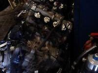 Kawasaki ZX9R ENGINE GOOD RUNNER £300 Tel 07870 516938 Anglesey