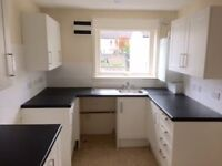 Lovely 1 bedroom UNFURNISHED flat to rent at North Bughtlin Bank
