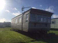 cheap static caravan for sale nr Bridlington