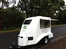 Mobile coffee trailer Newtown Geelong City Preview