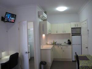near south bank,QUT,UQ, CT,SELF-cond Studio,A/C,FF,bills! Woolloongabba Brisbane South West Preview