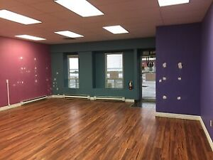 Commercial Unit for Rent, Conception Bay Highway, Bay Roberts